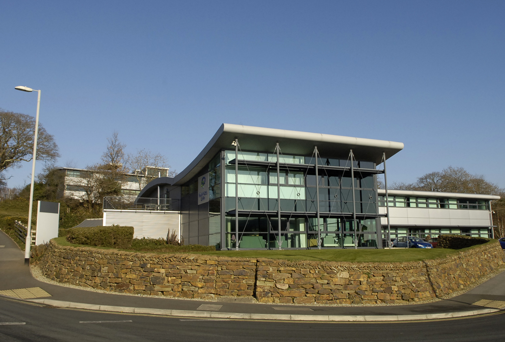 Tamar Science Park